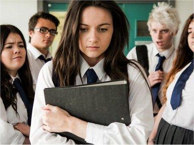 El bullying,  moda en las redes