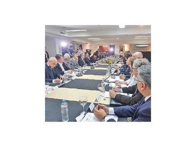 Se desata debate sobre la eficacia de la Comisión Asesora para Itaipú