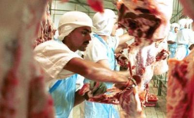 Brasil alcanzará este año un récord de exportaciones de carne vacuna