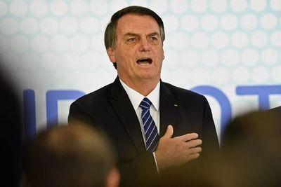 Presidente Bolsonaro se somete a una cuarta cirugía en Brasil
