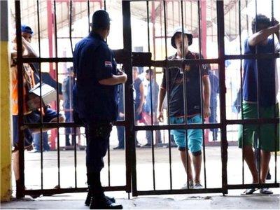 Mario Abdo da luz verde a ley de emergencia penitenciaria