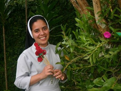 Religiosa paraguaya consagra su vida a los niños carenciados en Brasil