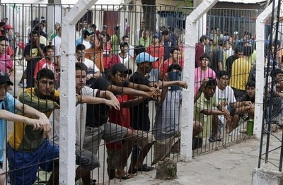 Ejecutivo promulgó ley que declara emergencia penitenciaria