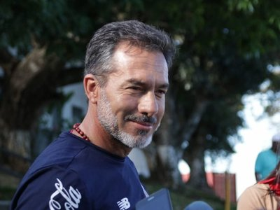 Matosas llega a México para asumir en su nuevo equipo