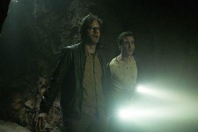 """""""It: Capítulo 2"""" lidera la taquilla norteamericana"""