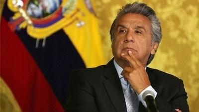 Ecuador propone organizar junto a Colombia y Perú el Mundial de Fútbol de 2030
