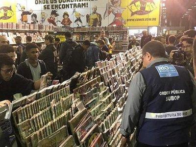 Corte Suprema revoca la censura a libros sobre homosexuales en Brasil