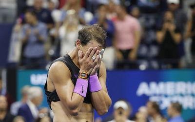 Un imparable Rafa Nadal se queda con el US Open