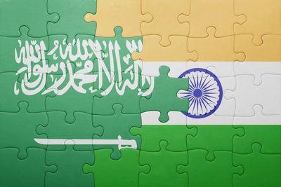 Acercamiento de sauditas e indios inicia acuerdo de US$ 15.000 millones