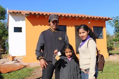 MUVH gestiona entrega de 1.000 subsidios habitacionales para este mes