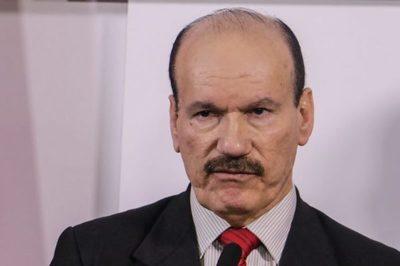 Ministro de Defensa reconoció que la FTC pagó por informaciones falsas del EPP