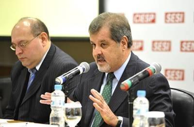 """HOY / """"No hubo traición a la patria"""", dice notable que asesorará renegociación de Itaipú"""