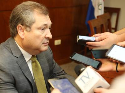 Poder Judicial pide un tratamiento igualitario en el PGN 2020