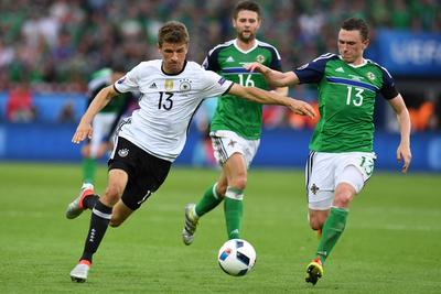Juegos atractivos con miras a la Eurocopa