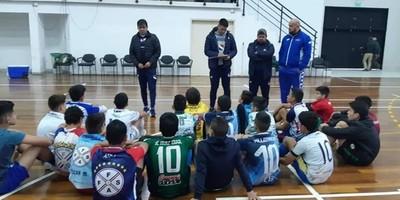 Paraguay conoce a sus rivales para el Mundial Sub 13