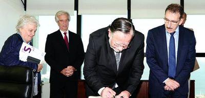 Brasil rechaza dichos de ministro uruguayo sobre Bolsonaro y Mercosur