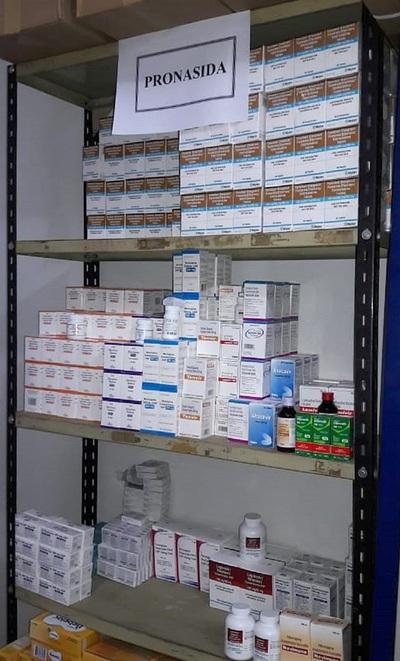 VIH: Antirretrovirales más cerca de población de Caaguazú
