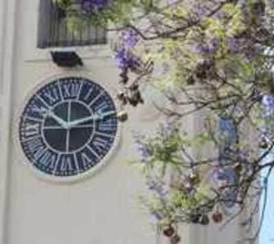 ANDE defiende la idea de cambiar la hora dos veces al año