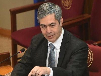Diputado duda de las declaraciones de Ferreira ante la comisión bicameral