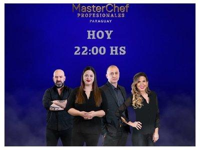 Esta noche es el gran estreno MasterChef Profesionales