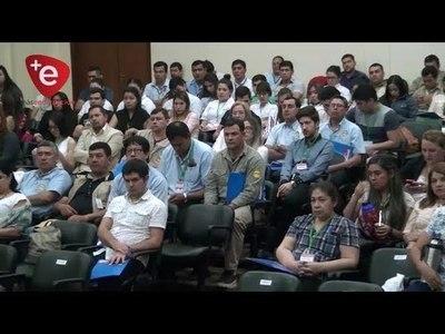 SEGUNDO SIMPOSIO INTERNACIONAL CON IMPACTO EN LA SALUD PÚBLICA