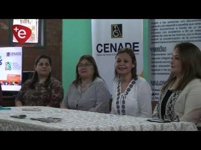LANZAN CAMPAÑA ''TAPITAS QUE SUMAN'' A BENEFICIO DEL CENADE