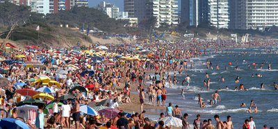 Disminuye turismo en Sudamérica, según organismo internacional