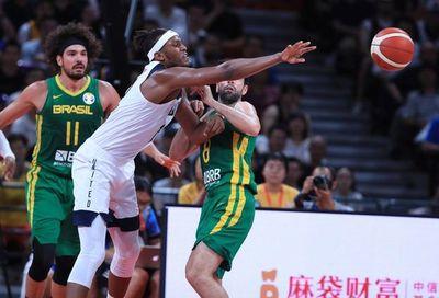Brasil eliminada y Argentina irá a Tokio