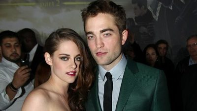 """Kristen Stewart habló sobre su apoyo a Robert Pattinson luego de ser elegido como el nuevo """"Batman"""""""