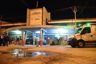 Recluso apuñaló a otro durante una pelea en la cárcel de Tacumbú