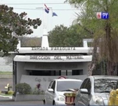 Piden juicio oral para 13 acusados por violación en la Armada