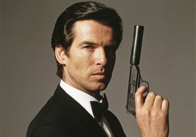 Ex James Bond, Pierce Brosnan, cree que es hora de que una mujer sea 007