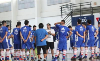 HOY / Apuntan a la Copa América y la Liga Sudamericana