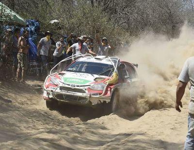 "Mades insiste con ""jaque"" de multa a organizadores del Transchaco Rally"