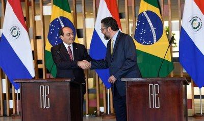 Paraguay y Brasil iniciaron negociaciones para un acuerdo automotriz