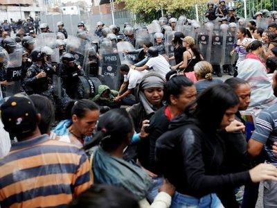Duro informe de ONU revela  nuevas ejecuciones y torturas en Venezuela