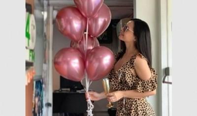 """Meli Quiñonez: """"Me Siento Muy Querida"""""""
