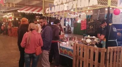 Feria Paladar 2019 recibe a los más pequeños con talleres de cocina  y atracciones recreativas