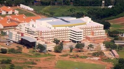 CAPACO y Salud Pública trabajan para llevar a cabo la construcción de dos modernos hospitales