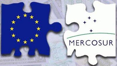Mercosur cerró acuerdo comercial con el bloque europeo compuesto por Islandia, Noruega, Suiza y Liechtenstein