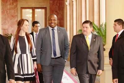 La Unión Interparlamentaria destaca creciente liderazgo y políticas públicas del Paraguay