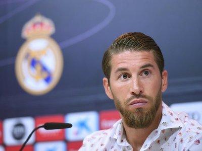 """Ramos: """"Un Balón de Oro a otro que no solo sea Cristiano o Messi te alegra"""""""