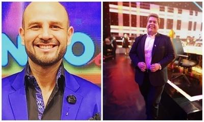 Orly López disparó contra Carlos Allou