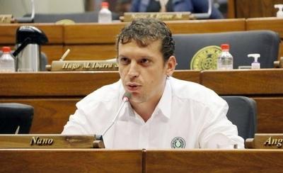 HOY / Beto Ovelar y HC, candidatos que suenan para la ANR, según Galaverna