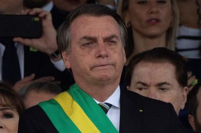 Jair Bolsonaro, o la diplomacia de la tierra arrasada