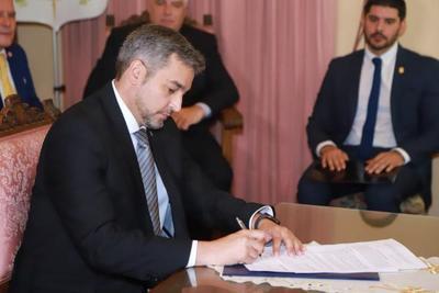 Ejecutivo declara en emergencia ambiental a los departamentos de Alto Paraguay y Boquerón