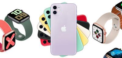 Apple presenta los nuevos iPhone 11 para recuperar las ventas de su producto estrella