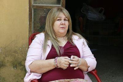Detuvieron a mujer que comercializaba drogas en cárcel de Tacumbú