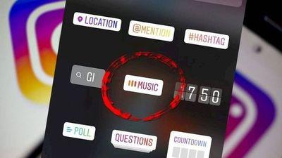Instagram Music ya está en Latinoamérica y más clics tecnológicos en América