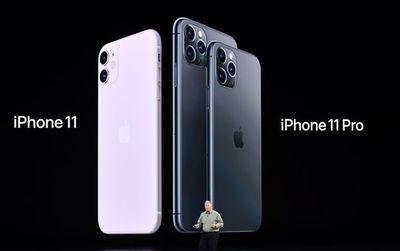 Apple presenta el iPhone 11, con cámara dual